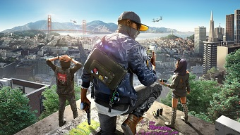 game hành động, ubisoft, epic games, game pc/console, watch dogs 2, watch dogs, game bản quyền, tặng game bản quyền, game thủ trung quốc, epic games store, game pc/console 2020, game hành động 2020