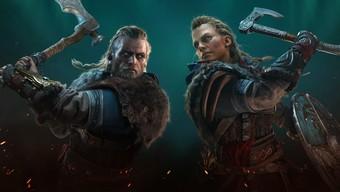 assassin's creed, assanssin's creed: valhalla, cài đặt cấu hình, trailer quảng bá mới