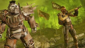 ưu đãi, bethesda, chơi thử miễn phí, fallout 76, dịch vụ fallout 1st