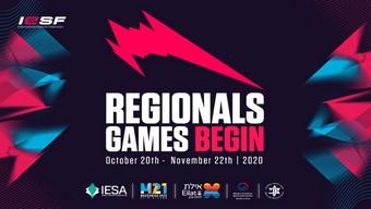 IeSF Esports World Championship 2020 gọi tên những hảo thủ đại diện cho Việt Nam