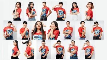Lộ diện 21 gương mặt xuất sắc bước vào Chung kết Miss & Mister VLTK 15
