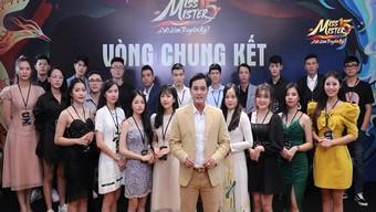 Những thử thách nào dành cho thí sinh Miss & Mister VLTK 15 tại vòng Chung kết?