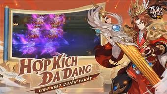 Game thủ Việt rầm rộ dự đoán ngày 2/11 ra mắt Thiếu Niên 3Q