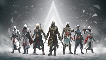 Assassin's Creed sẽ có phim live-action do Netflix sản xuất