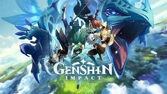 Vượt mặt PUBG Mobile, Genshin Impact hốt trọn 245 triệu đô trong tháng đầu tiên ra mắt