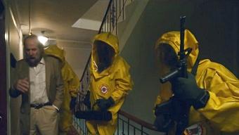 Chết ảo phim mới của Michael Bay – Có hẳn Virus Covid-23 đột biến