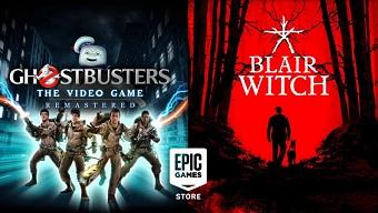 Epic Games tặng miễn phí 2 game siêu hot cho mùa Halloween