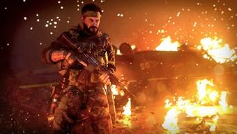 call of duty, playstation, cày game, cày cuốc, call of duty: black ops cold war