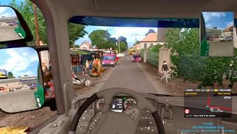 ota network, euro truck simulator 2, hoàng nam gamer, game lái xe, game lái xe map việt nam, euro truck simulator 2 việt nam, euro truck simulator 2 map vn, euro truck simulator 2 map vietnam