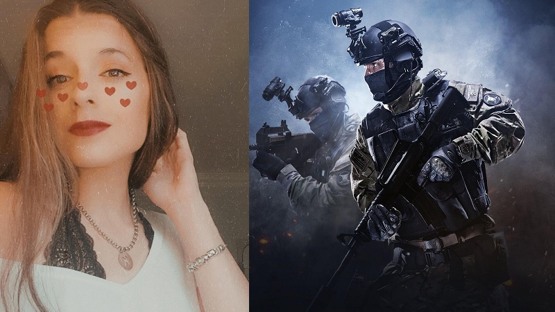 game bắn súng, twitch, valve, livestream, cs:go, game pc/console, counter strike: global offensive, nữ streamer, livestream game, streamer game, streamer twitch, game thủ tàn tật, game bắn súng 2020, game pc/console 2020