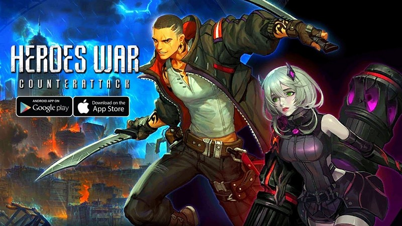 com2us, game ios, game android, heroes war: counterattack, link heroes war: counterattack, tải heroes war: counterattack, link tải heroes war: counterattack, down heroes war: counterattack, download heroes war: counterattack