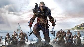 Hướng dẫn mở khóa kết thúc bí mật trong Assassin's Creed Valhalla