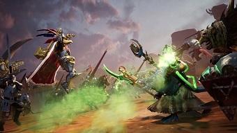 Siêu phẩm chiến lược Total War: Warhammer chính thức đổ bộ lên Mobile