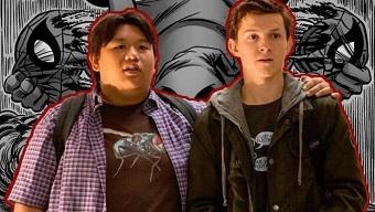 Xuất hiện giả thiết Peter Parker sẽ trở mặt thành thù với bạn thân trong Spider-Man 3