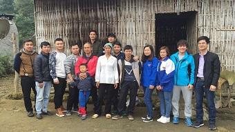Ấm lòng những hoạt động từ thiện đầy ý nghĩa của game thủ Võ Lâm Truyền Kỳ