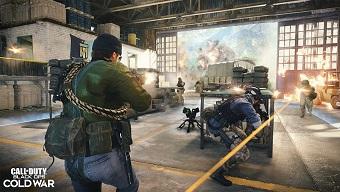Call of Duty: Black Ops Cold War bỗng bị người chơi ném đá thậm tệ, vì đâu nên nỗi?