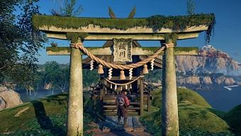 Địa điểm nguyên mẫu của Ghost of Tsushima bị phá hủy, game thủ quyên hàng tỷ đồng để sửa chữa