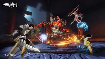 Bom tấn MMORPG Thiên Dụ Mobile ấn định ngày mở cửa beta