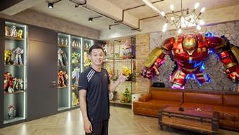 Streamer Độ Mixi dẫn đầu trong top những creator nổi bật Youtube Việt Nam 2020