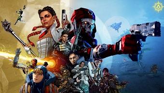 game bắn súng, twitch, livestream, respawn entertainment, game thủ nhí, streamer, battle royale, livestream game, apex legends, game bắn súng 2020, battle royale 2020