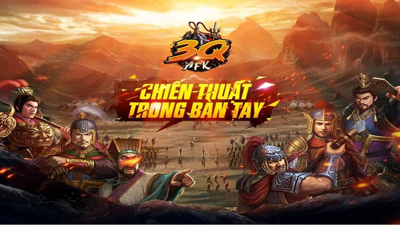 tam quốc, game mobile, game ios, game android, game tam quốc, cộng đồng tam quốc, tam quốc afk, tải tam quốc afk, hướng dẫn tam quốc afk, cộng đồng tam quốc afk, 3q afk, tải 3q afk