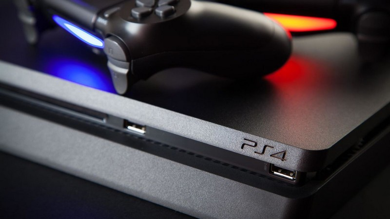 ps4, sony, ps4 pro, ngừng sản xuất, ps5