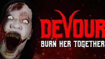 game ios, game android, game kinh dị sinh tồn, devour, game kinh dị sinh tồn co-op, link devour, tải devour, link tải devour, down devour, download devour, straight back games, anna puerta
