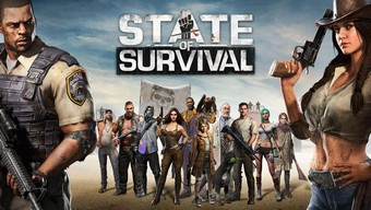 game mobile, game ios, game android, game sinh tồn, state of survival, tải state of survival, hướng dẫn state of survival, cộng đồng state of survival