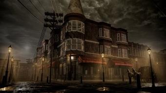 game kinh dị, kinh dị, horror game, resident evil, lâu đài chết chóc, địa điểm kinh dị