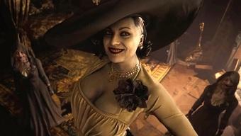 Chỉ xuất hiện vài giây, nữ ma cà rồng gây sốt cả cộng đồng Resident Evil