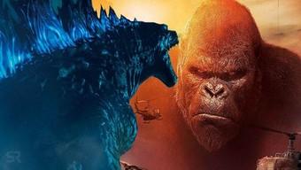 Movie Godzilla vs. Kong sẽ ra rạp sớm hơn dự kiến
