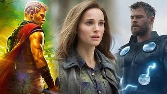Thor 4 sẽ chính thức khởi quay trong tuần này