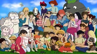 Những bộ anime ít người biết đến của nhà Ghibli