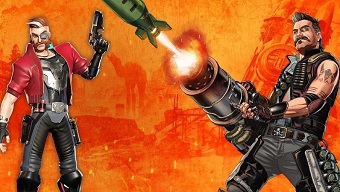 Apex Legends bị tố ăn cắp nhân vật từ công ty vô danh