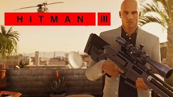 Người chơi tràn vào đông như quân Nguyên, Hitman 3 nghẽn server ngay ngày đầu ra mắt