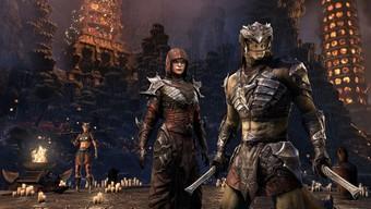Elder Scrolls Online Blackwood: Trailer nóng bỏng tay cùng lịch phát hành đã được ấn định