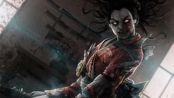 Tổng hợp những màn cosplay đưa ác mộng làng game ra ngoài đời thực