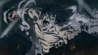 Tập mới nhất của Attack on Titan xuất sắc đạt 10/10 trên IMDb