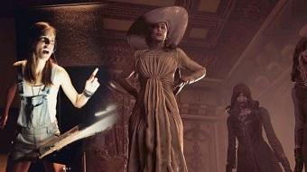 Không kịp đợi game ra mắt, nữ diễn viên lồng tiếng Resident Evil 8: Village qua đời ở tuổi 39