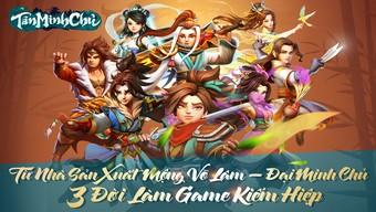 game mobile, sohagame, game kiếm hiệp, game việt, game ios, game android, tân minh chủ, tải tân minh chủ, hướng dẫn tân minh chủ, cộng đồng tân minh chủ