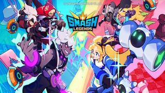 game ios, game android, line games, smash legends, link smash legends, tải smash legends, link tải smash legends, down smash legends, download smash legends, game hành động chiến đấu, nhân vật cổ tích