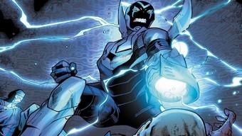 dc, vũ trụ dc, blue beetle, phim siêu anh hùng lantin đầu tiên, jaime reyes
