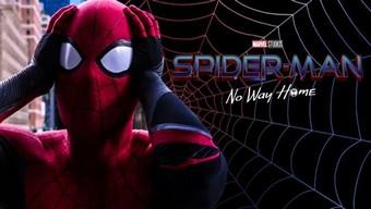 Không phải Phone Home, Spider Man: No Way Home mới là tên chính thức của phần phim thứ 3