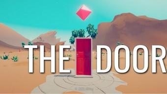game giải đố, the door, link the door, tải the door, link tải the door, down the door, download the door, ar blox