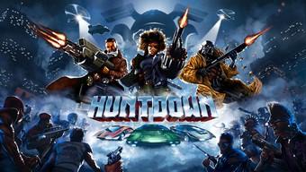 Huntdown: Game bắn súng Arcade cổ điển sẵn sàng chinh phục game thủ mobile