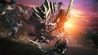 Monster Hunter Rise phiên bản PC sẽ trình làng vào năm sau