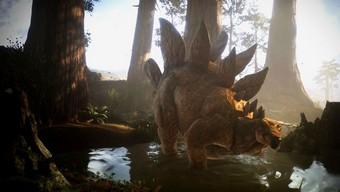 Dinos Reborn: Game sinh tồn đưa người chơi lạc vào thế giới khủng long với đồ họa siêu thực
