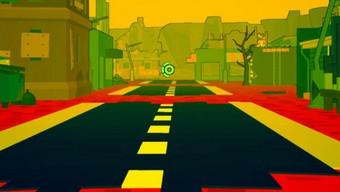 Wasteland!: Game bắn súng màn hình dọc đã có mặt trên iOS