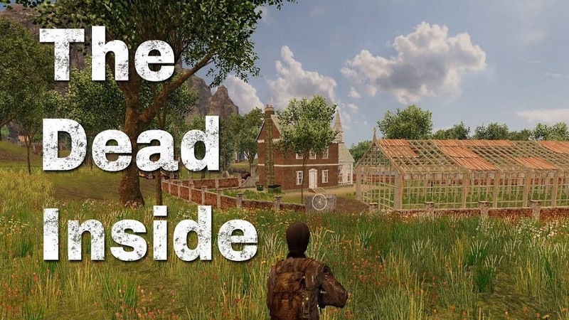 game ios, game android, game battle royale, the dead inside, link the dead inside, tải the dead inside, link tải the dead inside, down the dead inside, download the dead inside, game sinh tồn bắn zombie, igor maliukh, kate newman
