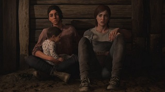 game zombie, game console, sony, the last of us, game ps4, game pc/console, naughty dog, joel, ellie, the last of us 2, game phiêu lưu hành động, game zombies, game zombies 2021, cốt truyện the last of us 2